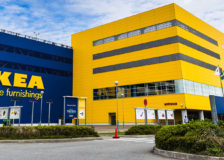 IKEA's sales grow following India expansion and higher online sales