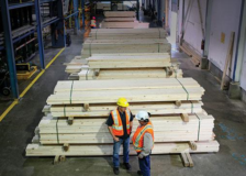 Conifex considers asset divestment and restructuring plan in its lumber segment