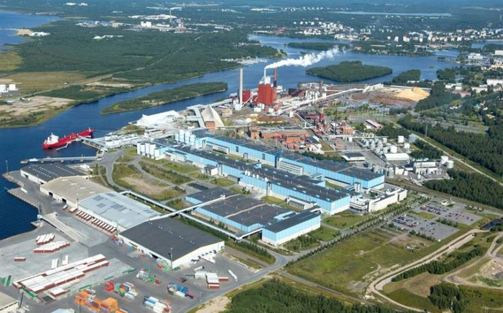 Stora Enso starts feasibility study for possible ...