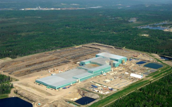 Norbord reached highest profits among global wood-based panel manufacturer