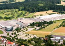 Homag Group invests in production capacity in Germany
