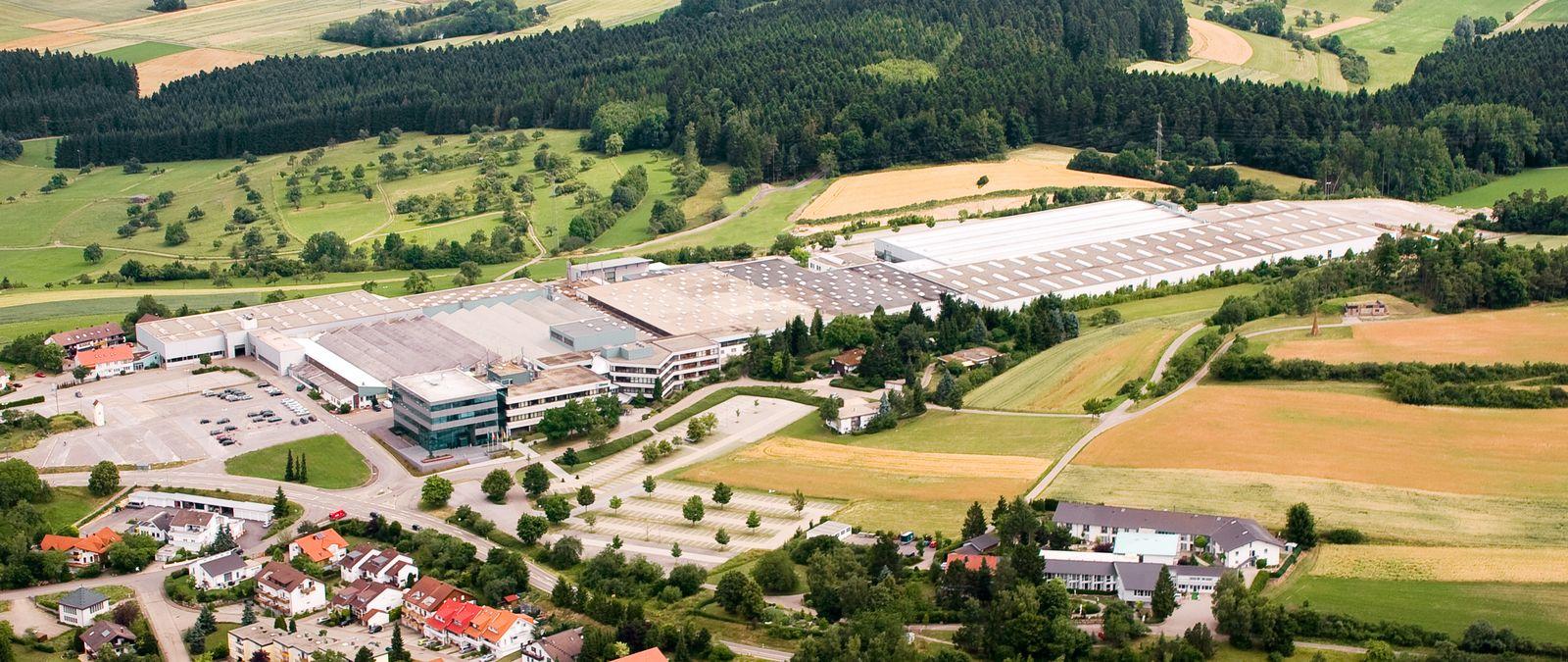 Schopfloch Deutschland