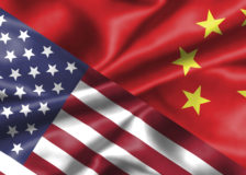 Sharp fall in Chinese imports of US forest products this year