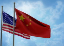 China imposes 25% tariffs on several wood products from the US
