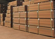 Indonesian and Brazilian wood products exports affected by the changes in the US GSP