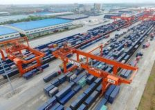Timber ports and processing zone in Southwest China expects US$ 3.3 billion investment
