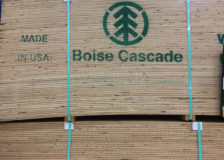 Boise Cascade expands plywood plant in South Carolina