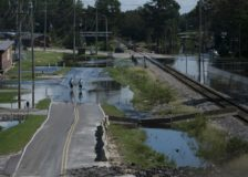Hurricane Florence causes trouble for Louisiana-Pacific