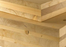New mass timber facility in Canada