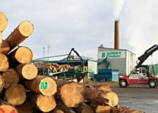 Norra Timber plans to modernize its continuous kilns in Sweden