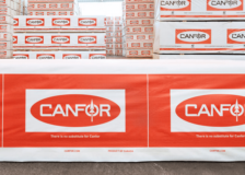 Canfor reduces sawmill operations in BC, while cutting production by 10%