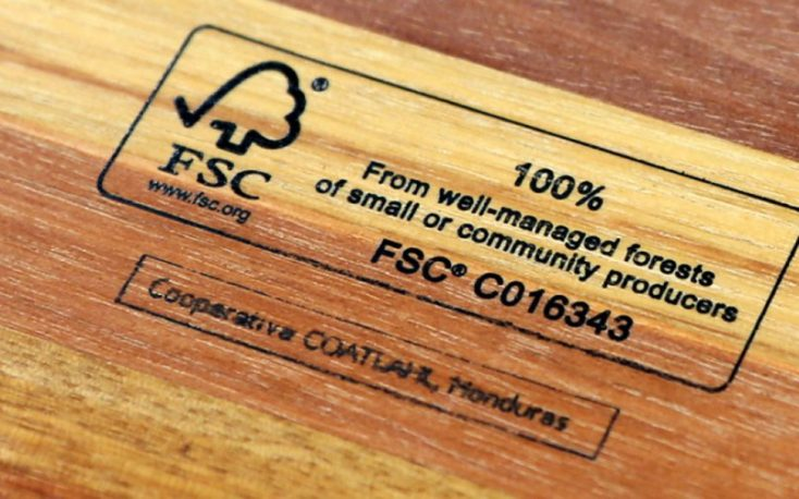 Investigation reveals FSC certification fraud in China