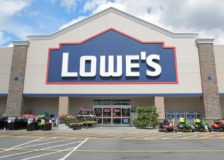 Lowe's to close 51 stores in North America