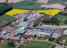 Holzwerke Weinzierl announces mill upgrade in Germany