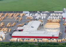 Holzindustrie Schweighofer to build biomass plant in Germany