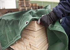 Swedish sawmills seek new market segment in China