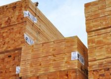 US lumber prices start to drop after weeks of growth