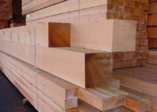 Latest price list for Indian imported wood products