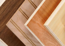 The EU plywood sector affected by negative factors