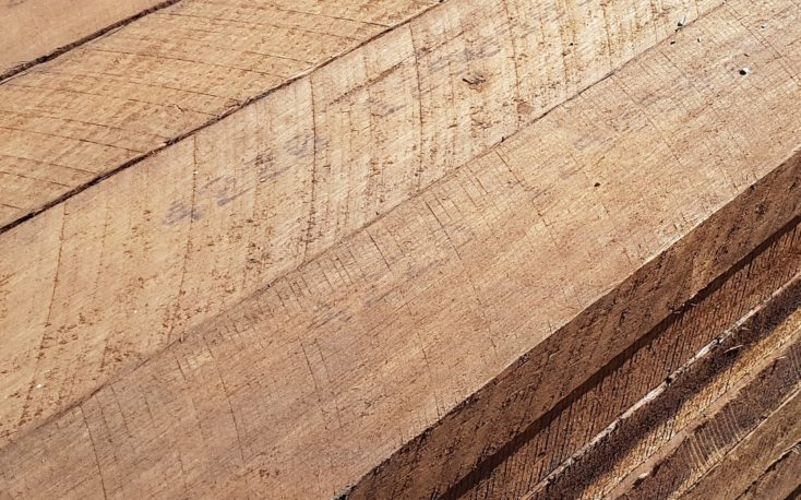 Sawn hardwood imports in the EU kept on going up in 2018
