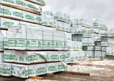 Segezha Group started wood pellet production at its new plant in Russia