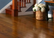 Armstrong completes sale of its Wood Flooring division
