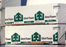 West Fraser temporarily stops production at 3 of its sawmills in BC