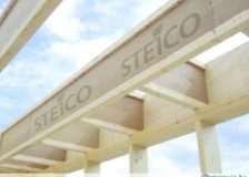 Steico will start production of prefabricated components for the Polish market