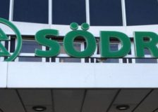 Södra plans to build a new wood pellet plant in Sweden