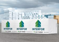 Interfor increases lumber exports to China due to China-US trade war