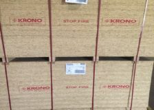Swiss Krono to invest in a new OSB plant in Russia