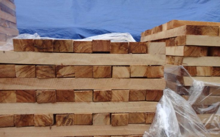 Vietnam plans to push up wood products exports' value to US$11 billion in 2019