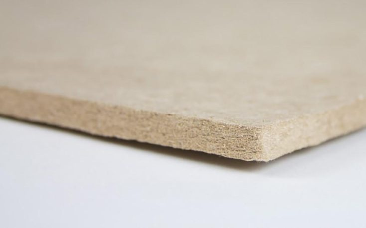 Global demand for fibreboard expected to grow in the next 10 years