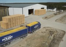 Pölkky Oy plans to invest EUR 30 million in its wood production facilities
