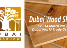 Dubai WoodShow 2019 closed with record number of visitors and exhibitors