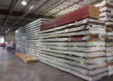 Accsys seeks business expansion for acetylated wood in Asia