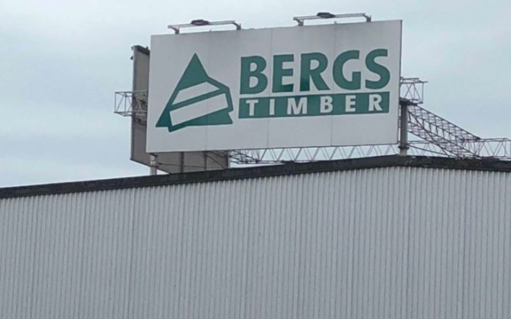 Bergs Timber plans to acquire Swedish wood pellet producer