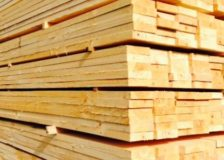 Global demand for European sawn softwood sees sharp rise