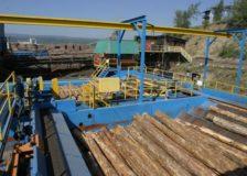 Tolko closes its Quest Wood sawmill