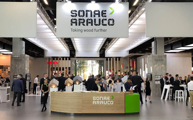 Sonae Arauco shuts down its industrial production units in Spain and S. Africa