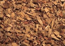 Chile's wood chip exports down 40% in 2020