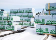 Finnish Polkky Group to build 100,000 m3/year planing sawmill