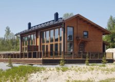 Czechia: Boom in prefabricated wooden houses