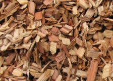 Vietnamese woodchip prices crash