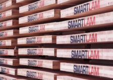 SmartLam wants to become the biggest CLT producer in North America