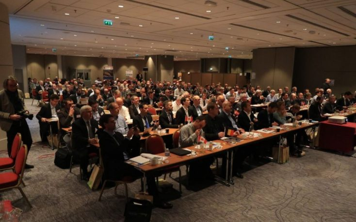 2020 International Softwood Conference to take place digitally