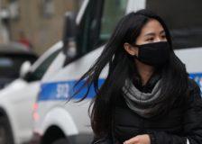 Coronavirus: Russia suspends timber trains to China