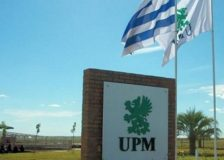UPM builds a wood processing plant in Germany