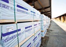 Andritz completes equipment start-up for Moelven's sawmill in Sweden