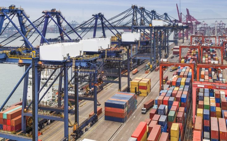 Container lines face sharp fall in revenues as coronavirus crisis continues